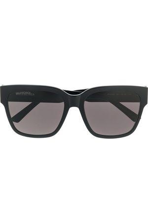 Balenciaga Kobieta Okulary przeciwsłoneczne - Black
