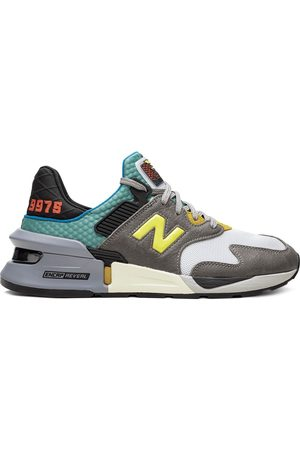 New Balance Sneakersy - Grey