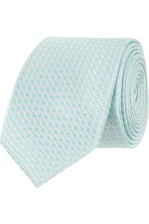 Carlo Monti Krawat z jedwabiu
