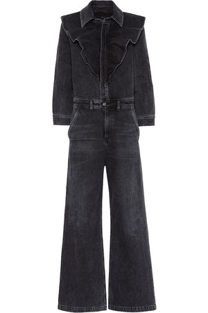 Citizens of Humanity Maud denim jumpsuit