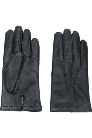 N.PEAL Mężczyzna Rękawiczki - Black