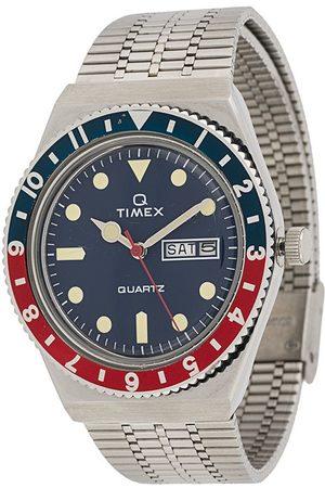 Timex Mężczyzna Zegarki - SILVER