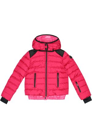 Moncler Issarless down ski jacket