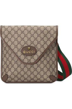 Gucci Mężczyzna Listonoszka - Neutrals