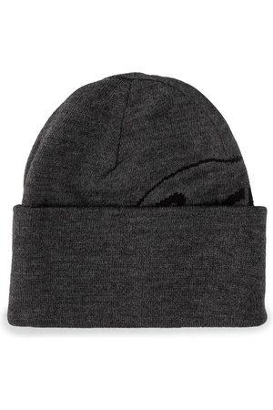 Buff Czapka - Knitted Hat 120854.938.10.00 Vadik Melange Grey