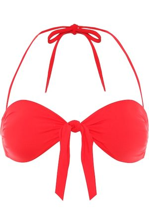 Melissa Odabash Caribe bikini top