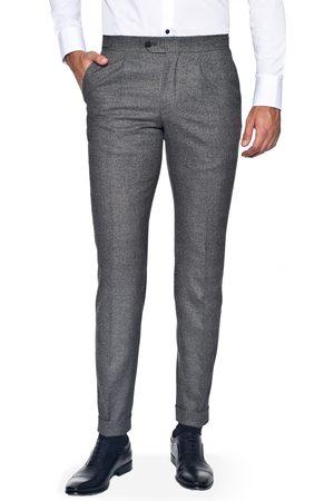 Recman Spodnie bulto 313 grafit