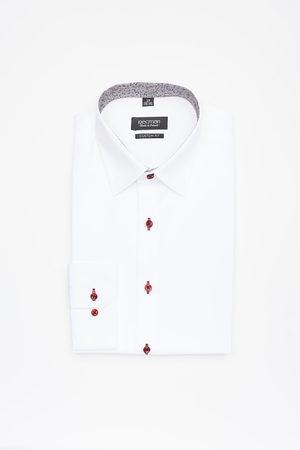 Recman Koszula bexley 2785e długi rękaw custom fit
