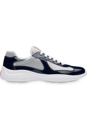 Prada Mężczyzna Sneakersy - Blue