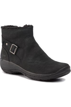 Merrell Botki - Encore Mid Boot Q2 J94918 Black