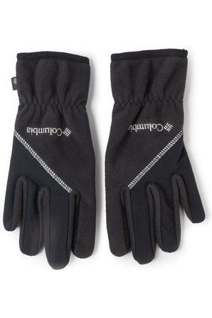Columbia Rękawice narciarskie - Wind Bloc Women's Glove 1860021 Black 010