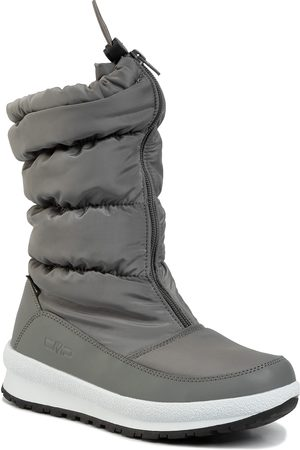 CMP Śniegowce - Hoty Wmn Snow Boot 39Q4986 Grey U739