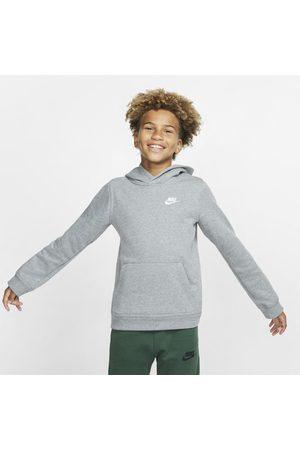 Nike Bluzy z kapturem - Bluza z kapturem dla dużych dzieci Sportswear Club