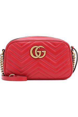 Gucci Kobieta Torebki na ramię - GG Marmont Small leather shoulder bag