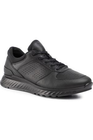 Ecco Sneakersy - Exostride M 83531401001 Black