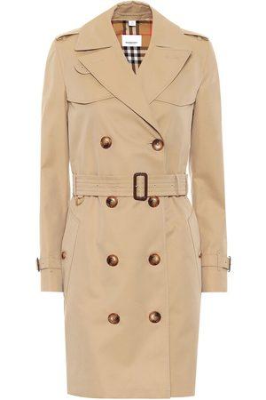 Burberry Kobieta Trencze - The Short Islington trench coat