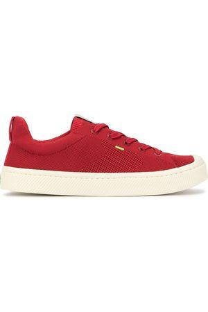 CARIUMA IBI Low Raw Knit Sneaker