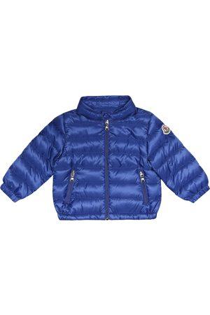 Moncler Baby Acorus down puffer coat