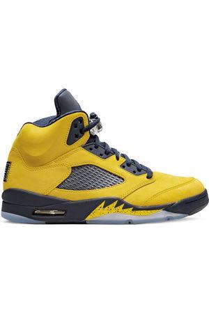 Jordan Yellow