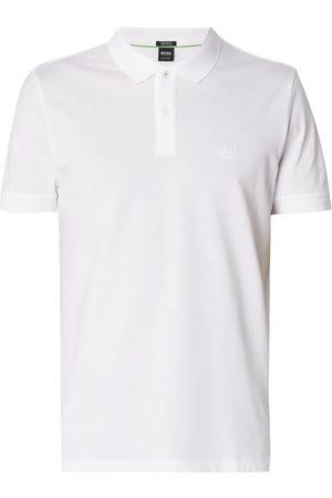 HUGO BOSS Koszulka polo z piki