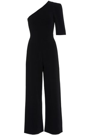 Stella McCartney One-shoulder jumpsuit