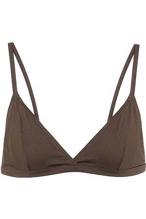ASCENO Kobieta Bikini - Genoa triangle bikini top