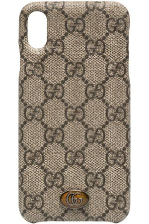Gucci Ophidia iPhone XS case
