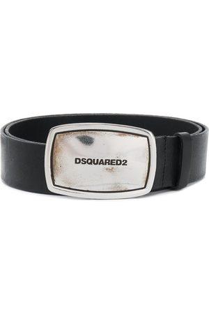 Dsquared2 Mężczyzna Paski - Black