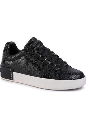 SuperTrash Sneakersy - Lina Low Snk W 1941 001502 Black 0999