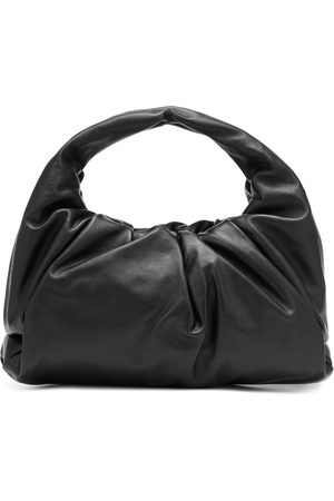 Bottega Veneta The Shoulder Pouch leather tote