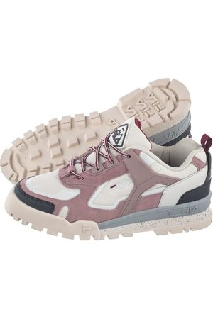 Fila Sneakersy Trailstep Wmn Rose Smoke 1010745.71P (FI15-a)