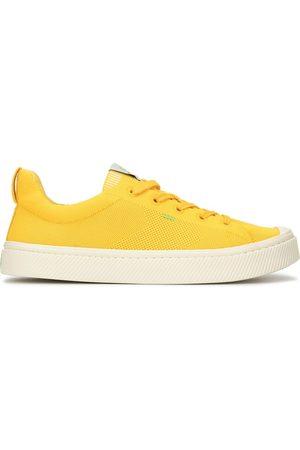 CARIUMA Mężczyzna Swetry i Pulowery - IBI Low Sun Knit Sneaker