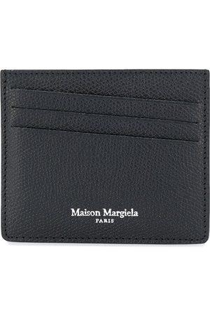 Maison Margiela Mężczyzna Portmonetki i Portfele - Black