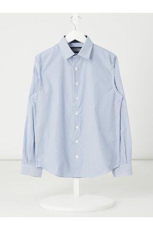 G.O.L. Koszula o kroju slim fit z mieszanki bawełny