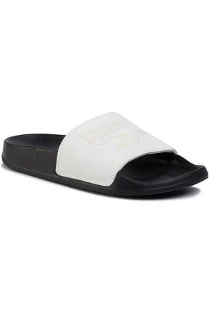 buty skorzane damskie klapki Reebok, porównaj ceny i kup online