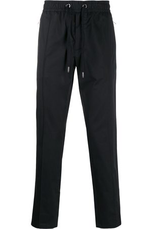 Dolce & Gabbana Mężczyzna Spodnie dresowe - Blue