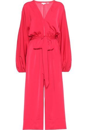Rhode Blake high-rise jumpsuit