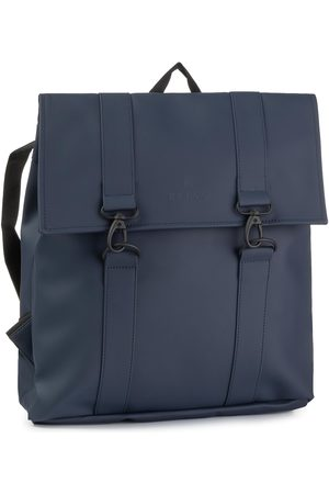 Rains Plecak - Msn Bag 1213 Blue
