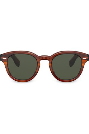 Oliver Peoples Brown