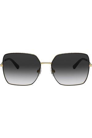 Dolce & Gabbana Kobieta Okulary przeciwsłoneczne - GOLD