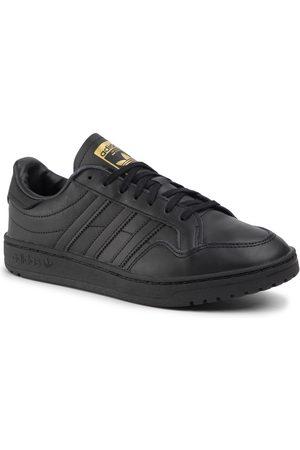 buty męskie na plaskiej podeszwie adidas, porównaj ceny i
