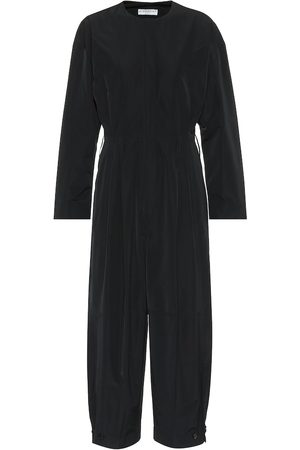Givenchy Taffeta jumpsuit