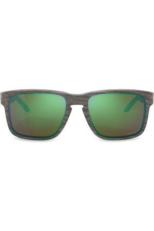 Oakley Mężczyzna Okulary przeciwsłoneczne - Brown