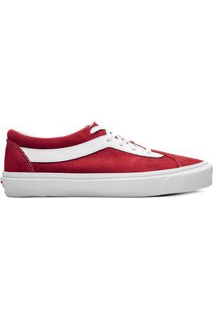 Vans Mężczyzna Sneakersy - Red