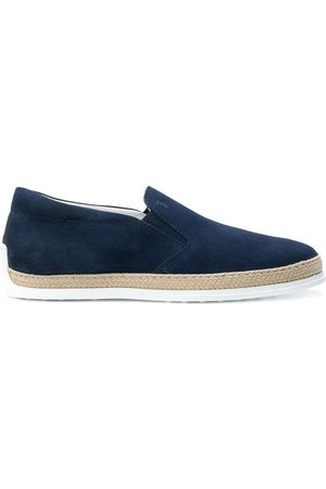 Tod's Blue