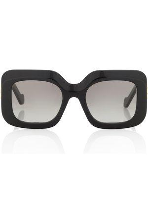 Loewe Square acetate sunglasses
