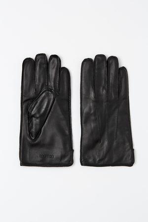 Recman Mężczyzna Rękawiczki - Rękawiczki presa