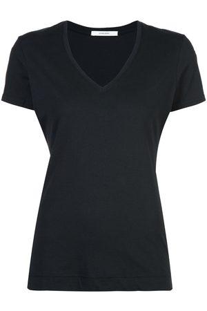 ADAM LIPPES Kobieta Koszule - Black