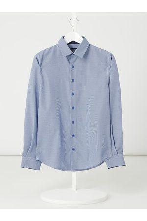 G.O.L. Koszula o kroju slim fit w kratkę vichy