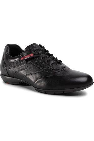 Lloyd Sneakersy - Anselmo 19-017-10 Schwarz